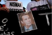 Homenaje fiscal Alberto Nisman