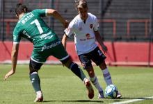 Fútbol: con el crespense Brian Caldearara, Newell's goleó a Sarmiento en un amistoso