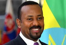 El primer ministro etíope, Abiy Ahmed, ganó el Nobel de la Paz.