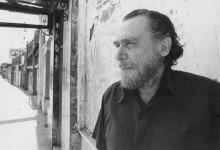 100 años del nacimiento del escritor Charles Bukowski