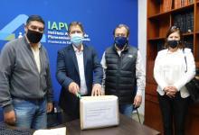 Un oferente se presentó para la terminación de 15 viviendas en Basavilbaso