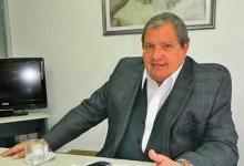 César Nuñez, ex titular del PAMI Concordia