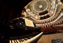 Acústicos en el Teatro