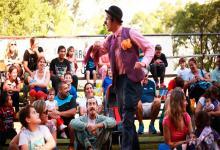 teatristas autoconvocados organizan una colecta para afrontar la pandemia