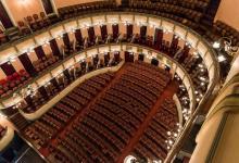 El Teatro Municipal 3 de Febrero cumple 112 años