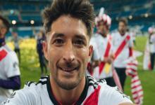 "Según su representante, Casco ""antes de ir a River estaba vendido a Olympique de Marsella"""