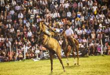 Festival Nacional de Jineteada y Folclore