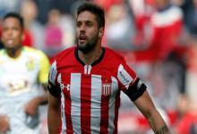 """El """"Ruso"""" Zielinski piensa en el entrerriano Federico González para recibir a San Lorenzo"""