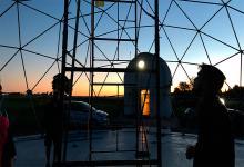 Observatorio Oro Verde