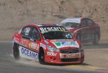 Turismo Nacional: piensan armarle otro auto al paranaense Mariano Werner