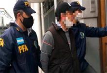 Detuvieron en Buenos Aires a un entrerriano acusado de abusar de una niña
