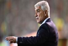 Fútbol: Omar De Felippe tomará las riendas de Atlético Tucumán