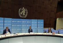 """La Organización Mundial de la Salud mostró su """"preocupación"""" por el nivel de contagio de los últimos días en Brasil que tiene 310.087 infectados. América del Sur """"es el nuevo epicentro de la pandemia""""."""
