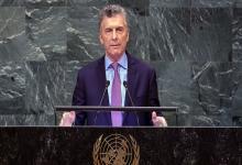 El presidente instruyó al canciller Jorge Faurie que no renovara la permanencia legal de los representantes del régimen de Nicolás Maduro en el país.