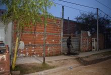 """Los procedimientos de ayer significan en principio un golpe duro para la comercialización de drogas en Gualeguaychú; aunque se sabe que los """"kioscos"""" son fácilmente reemplazables."""