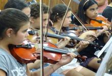 Orquesta Sinfónica Río de los pájaros