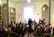 """Orquesta Sinfónica """"Río de los pájaros"""""""