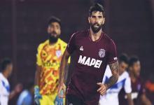 Boca llegó a un acuerdo con Lanús por la llegada de Nicolás Orsini