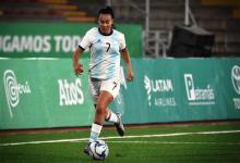 Citaron a dos entrerrianas a la selección femenina para jugar en la fecha FIFA