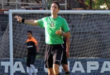 Fútbol: Nazareno Arasa dirigirá el estreno de Patronato como local en la Liga Profesional