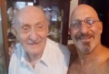 Pablo y Américo Schvartzman