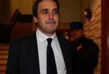 Para el juez federal Alejo Ramos Padilla que la Comisión Provincial de la Memoria audite las notas del periodista en el caso D'Alessio no constituye una violación a la libertad de expresión.