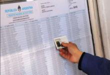 La Cámara Nacional Electoral dispondrá en su sitio web el registro del padrón electoral desde hoy y hasta el 14 de diciembre a fin de poder realizar consultas y reclamos sobre los datos.