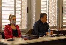 Pagani audiencia Ley de Emergencia