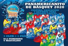 Panamericanito U12