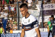 Gimnasia podrá contar con el entrerriano Goltz para recibir a Atlético Tucumán