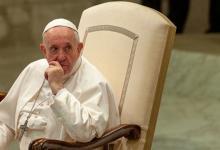 El papa Francisco enfrenta feroces ataques por parte de la utraderecha católica.