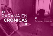 Paraná en Crónicas