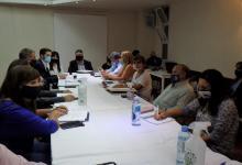 El gobierno convocó a los gremios docentes para el 29 de marzo