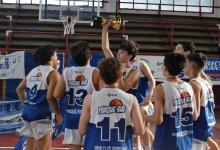 Básquet: con sus U13, Parque Sur se consagró campeón del Argentino de Clubes