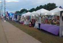 Convocan a emprendedores para el Paseo Artesanal y Comercial de la Fiesta de la Playa