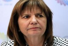 Patricia Bullrich estará en Paraná para respaldar a la lista que encabeza Frigerio