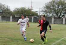 Reserva: con el debut de Graciani como DT, Patronato empató con Colón