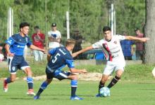 La Reserva de Patronato se puso al día con un empate ante Gimnasia La Plata