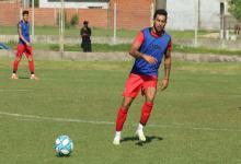 Fútbol: Patronato concluirá con sus amistosos este sábado en La Capillita