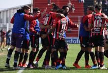 Copa Argentina: Patronato-Instituto será el 27 de febrero en cancha de Unión de Santa Fe
