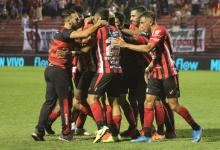 Más novedades para Patronato: habrá dos descensos y no se jugará promoción en la Supeliga