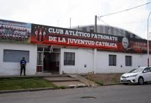 Patronato también ofreció sus instalaciones para combatir la pandemia