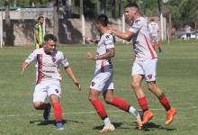 """Reserva: Patronato sorprendió a Aldosivi para festejar por primera vez en """"La Capillita"""""""