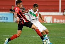 Patronato jugará ante Vélez el lunes 16 de noviembre a las 19 en Liniers