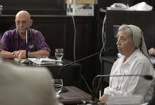 Martha Pelloni declaró como testigo en el juicio que terminó con una condena a diez años de cárcel para Gustavo Alfonzo por el delito de trata de persona.
