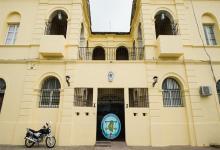 Los establecimientos penitenciarios de la Provincia albergan a 544 internos federales, de los cuales 234 tienen condena; mientras que 310 se encuentran bajo prisión preventiva