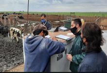 explotación laboral peón rural  (Foto: UATRE)
