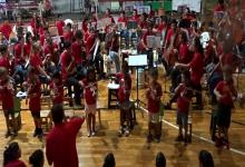 """Orquesta Sinfónica Infantil """"Río de los pájaros"""""""