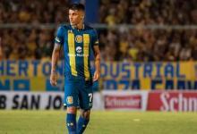 Fútbol: el paranaense Joaquín Pereyra aprobó su pase a préstamo al fútbol portugués