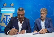 AFA y Agremiados pagarán el sueldo a los futbolistas que queden libres el 30 de junio